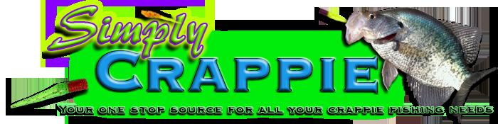 SimplyCrappie.com
