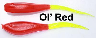 Ol Red